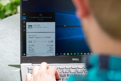 Microsoft previews Windows 10 Skype integration and Cortana inking