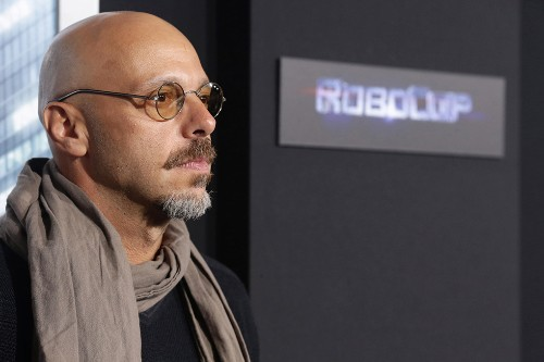 'RoboCop' director José Padilha: 'the automation of violence opens the door for fascism'