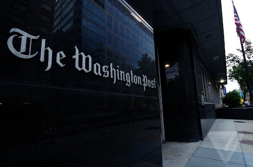 Washington Post hacked for the second time in three years