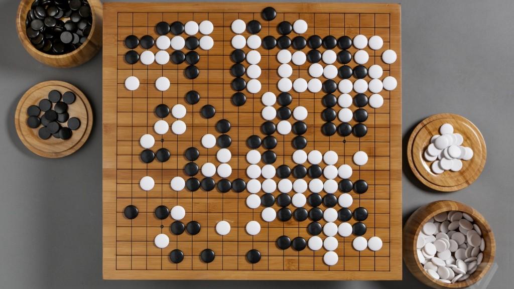 Google vs. Go: can AI beat the ultimate board game?