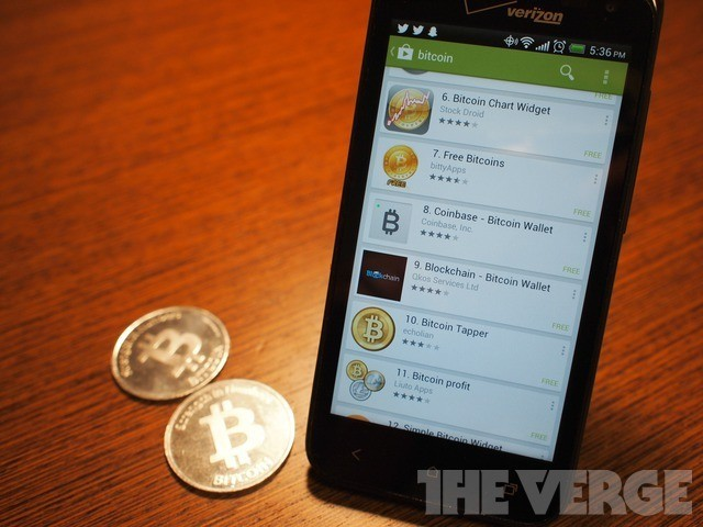 Apple allows first bitcoin-trading apps back into App Store
