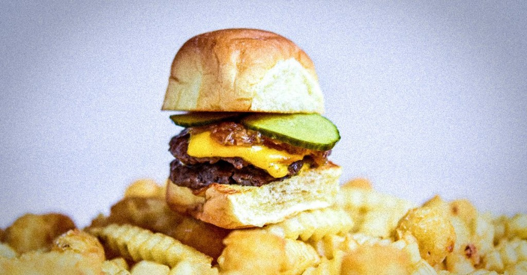 A Pop-Up Dedicated to Sliders From the Peached Tortilla Debuts in Austin