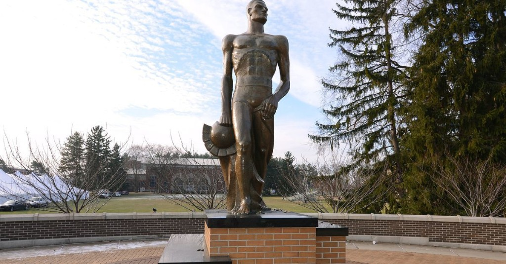Michigan State Plans To Have Campus Open This Fall