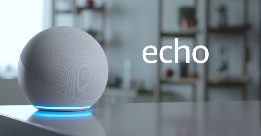 You can get big discounts on the new ball-shaped Amazon Echo and Echo Dot