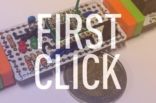 First Click: This $1 chip will connect your things to the city for free