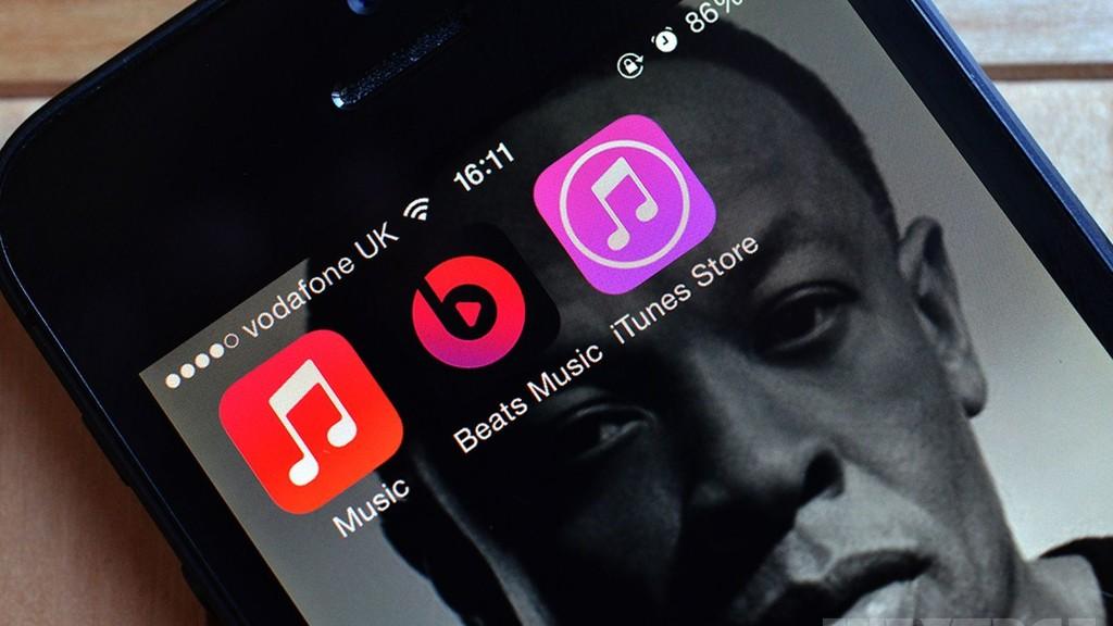 Apple didn't want Beats, it needed Beats