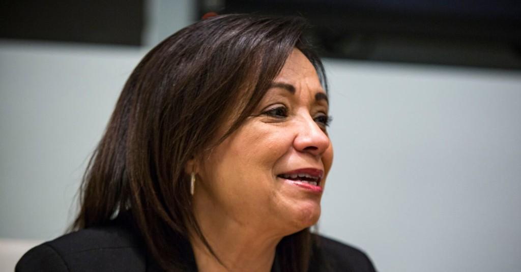 ENDORSEMENT: Iris Y. Martinez for Cook County Circuit Court Clerk