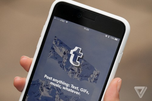 Tumblr is back in Apple's App Store following adult content ban