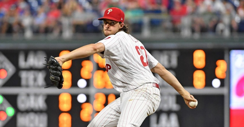 OOTP 5/29: Phillies 4, Nationals 1