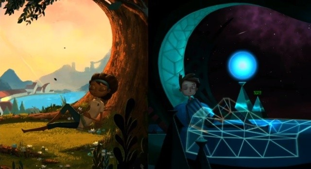 Elijah Wood and Wil Wheaton join the cast of adventure game 'Broken Age'