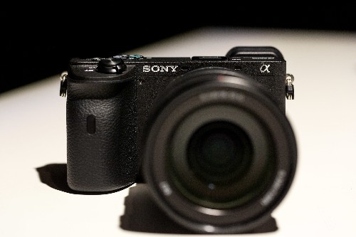 Sony announces super fast A6600 and A6100 mirrorless cameras