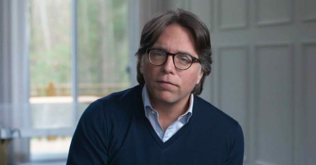 """How The Vow's directors went past the """"sex cult"""" headlines to tell NXIVM's deeper story"""