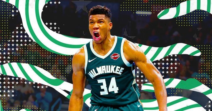 The Bucks are on pace to reach 70 wins. Can they do it?