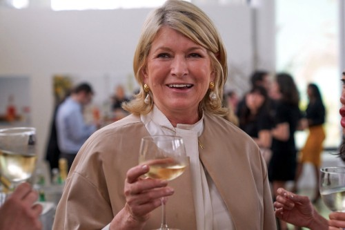 Over 10 years, Martha Stewart has quietly become the perfect blogger