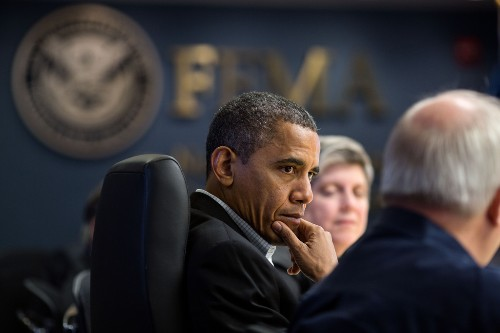 Obama announces surveillance reforms, but doesn't think Snowden is a patriot