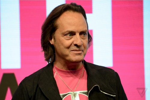 T-Mobile will now let you carry over unused data