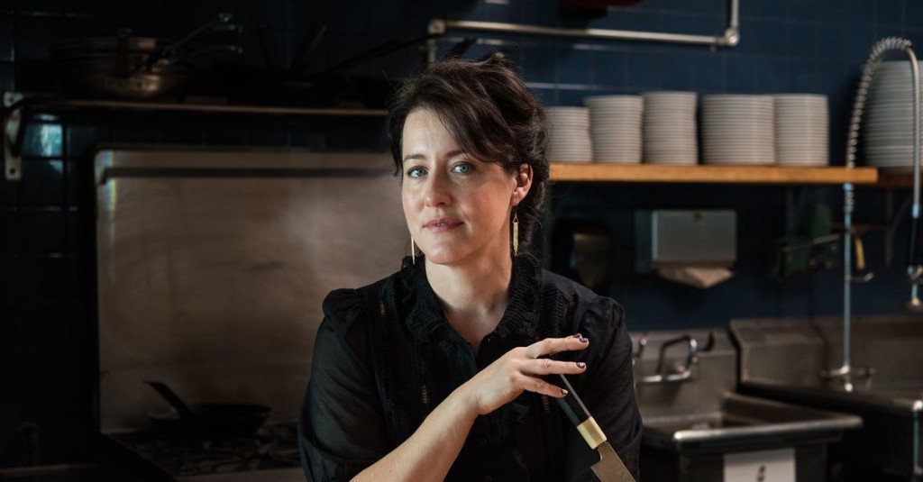 Beast Chef Naomi Pomeroy Will Open a Restaurant Inside the Ace's Next Hotel — in Kyoto