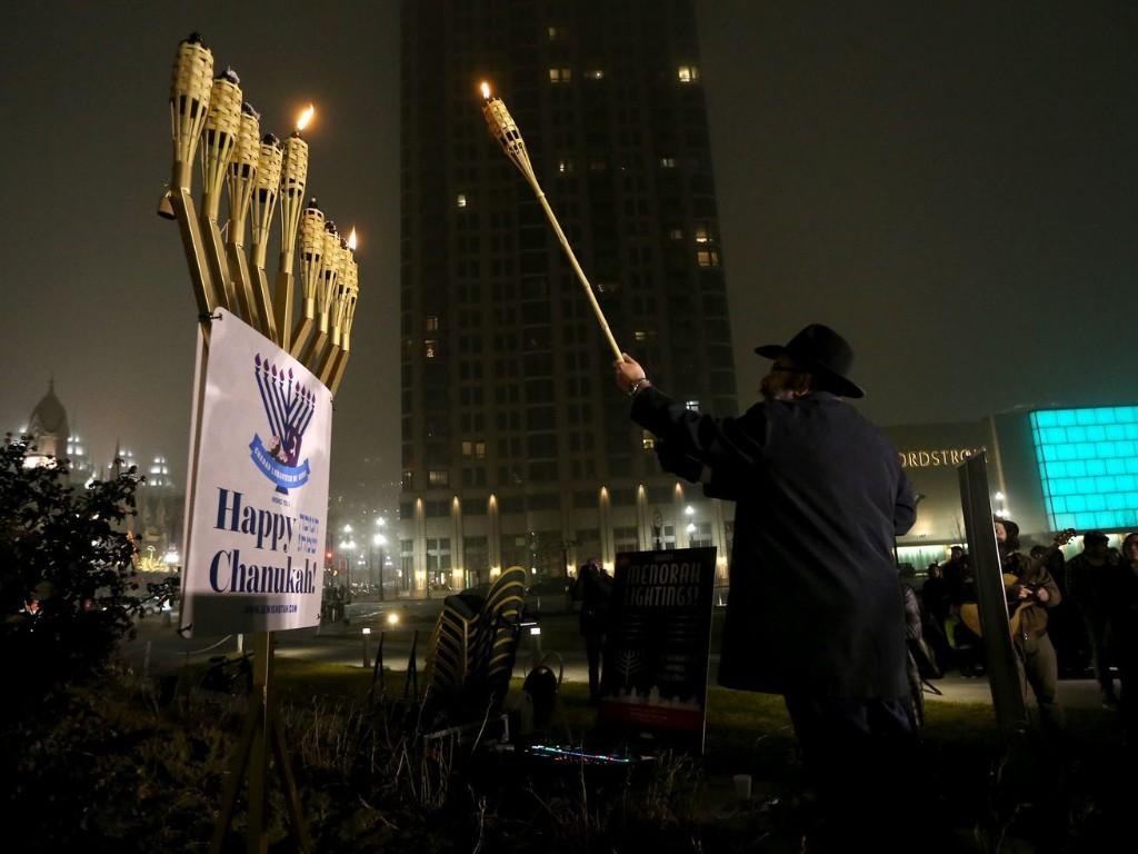 Utah's Jewish community prays creative Hanukkah events will bring 'light and hope' amid COVID-19