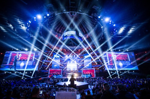 Twitter partners with ESL and Dreamhack to stream live e-sports
