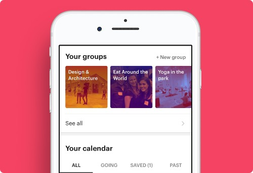 Meetup wants to charge users $2 just to RSVP for events — and some are furious