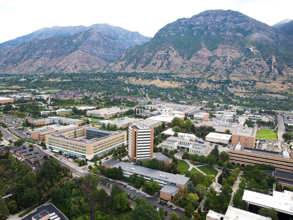 Native American professor joins BYU committee examining race, inequality