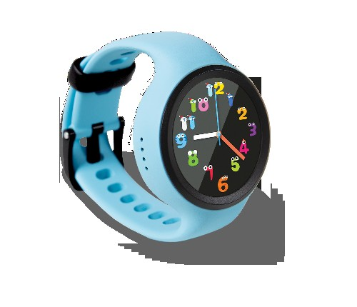 Sprint's first smartwatch for kids comes with location tracking