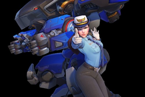 Toxic Overwatch players are about to get hit with new punishments