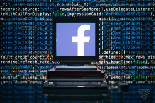 Facebook admits harvesting 1.5 million people's email contacts without consent