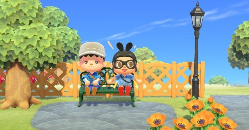 Animal Crossing: New Horizons is testing people's relationships