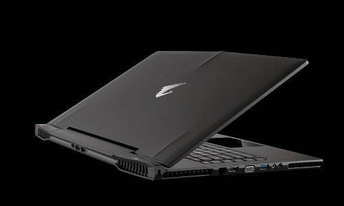 Gigabyte gets hilariously serious about an impressively thin gaming laptop