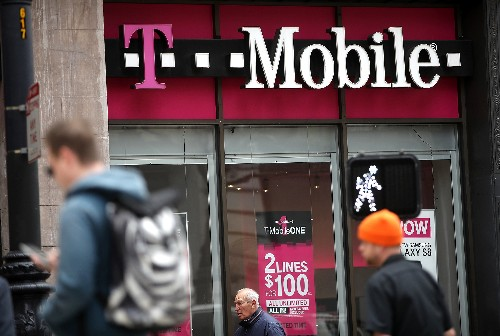 T-Mobile starts testing wireless home internet service