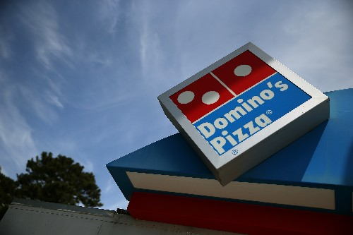 New Domino's app will track deliveries and help you get to know your driver