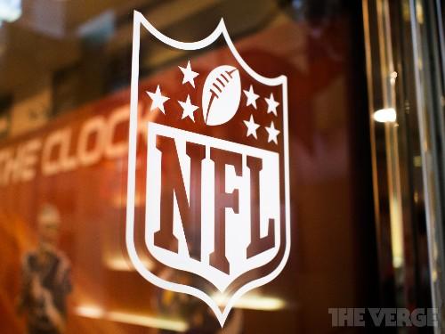 NFL will block streaming video inside Super Bowl stadium