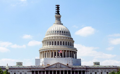 National Science Foundation dodges Congressional politics by canceling new political science research