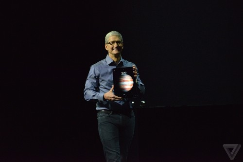 Apple, Google, and Microsoft are all solving the same problems
