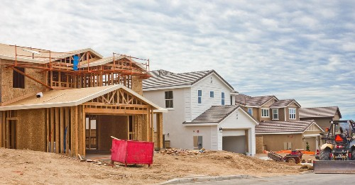 Is the housing market starting to cool off?