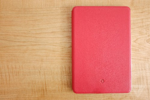 Someone has finally made a better case for the iPad mini than Apple