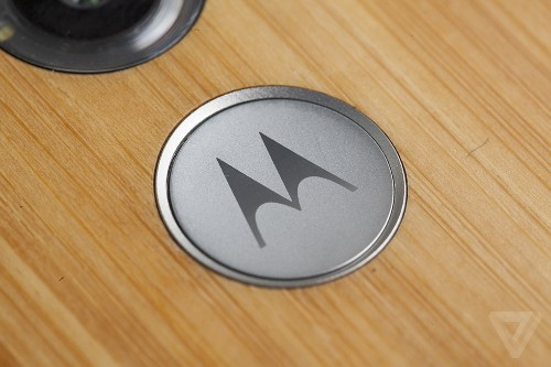 Verizon is rolling out Android 5.0 Lollipop for the 2014 Moto X