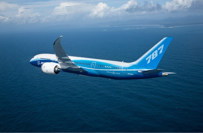 Software bug could cause Boeing 787s to lose control in mid air
