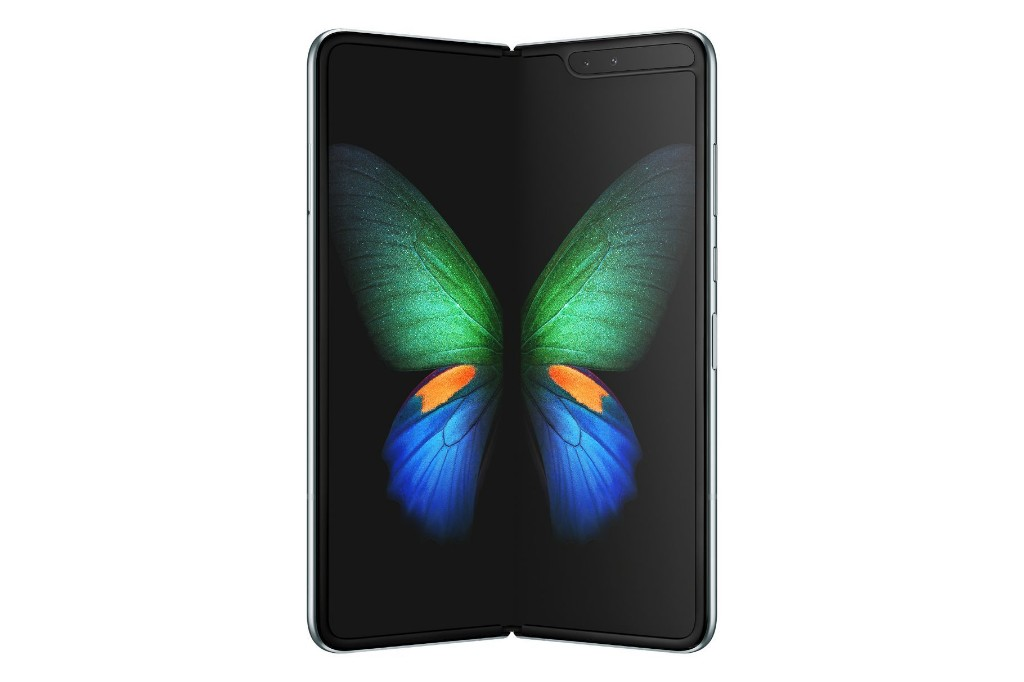 Samsung reportedly planning two more foldable phones