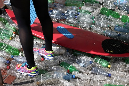 Discovery of plastic-eating bacteria could lead to new ways to recycle