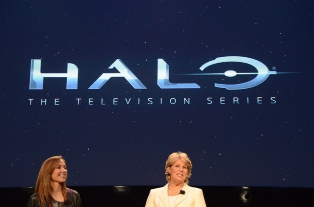 Spielberg's 'Halo' series might premiere on Showtime