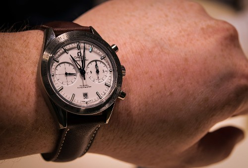 Looking for a $10,000 luxury watch? Don't buy the Apple Watch Edition