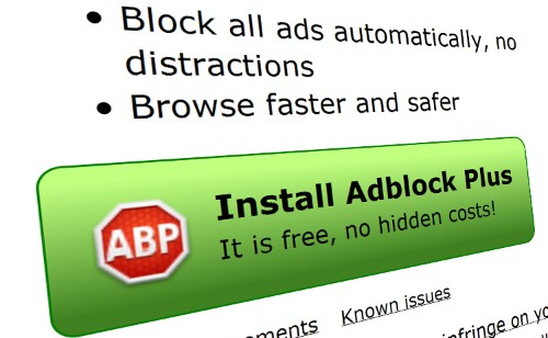 Google reportedly paid Adblock Plus not to block its ads