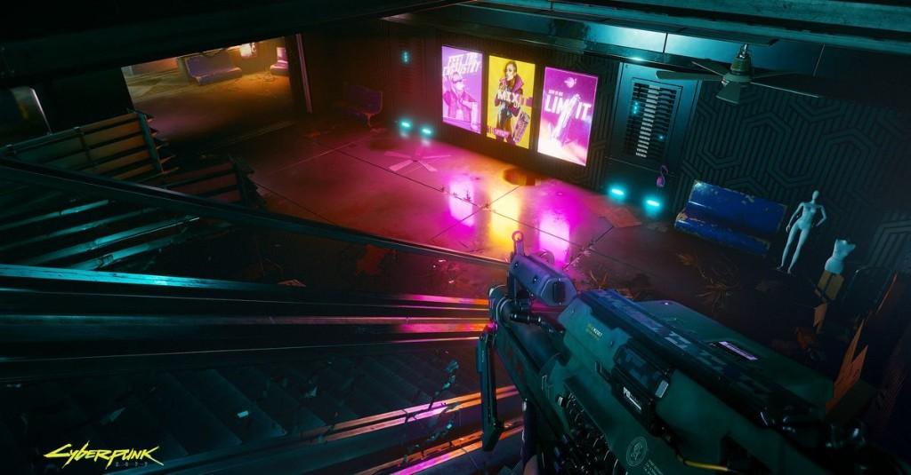 It sucks that Cyberpunk 2077's edgelord marketing worked so well