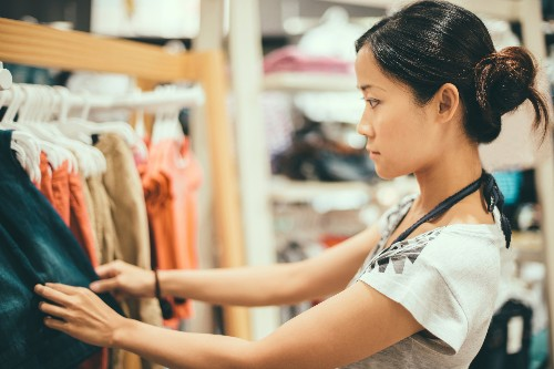 10 Things You Can Do to Shop More Sustainably