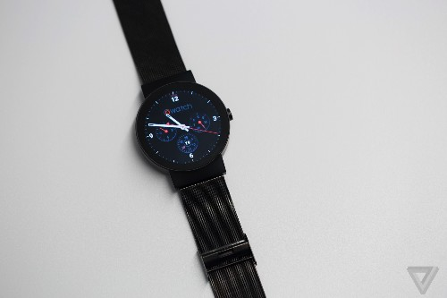 CoWatch, the Alexa-enabled smartwatch, is now available