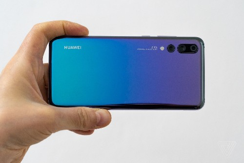 Huawei caught cheating benchmark test for P20