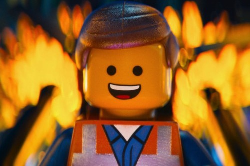 'The Lego Movie' review: the best film about blocks you'll ever see