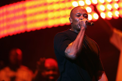 Dr. Dre's first new album in 16 years is coming out August 7th